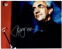 Jonathan Pryce Autograph Signed Photo - Tomorrow Never Dies